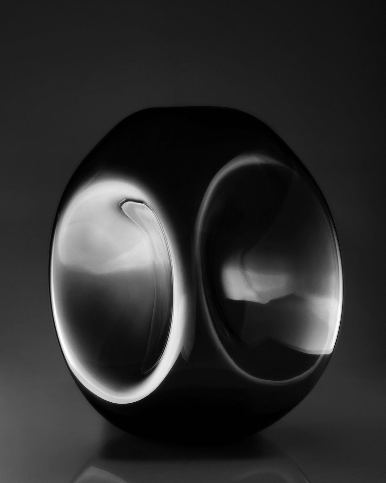 Los Angeles Still Life Photographer - Glass Vase  by Ray Kachatorian